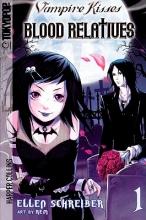 Schreiber, Ellen Vampire Kisses, Volume 1