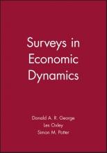 George, Donald A. R. Surveys in Economic Dynamics