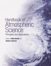 Hewitt, C. Nick Handbook of Atmospheric Science