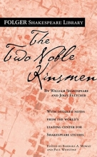 Shakespeare, William,   Fletcher, John The Two Noble Kinsmen