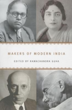 Guha, Ramachandra Makers of Modern India