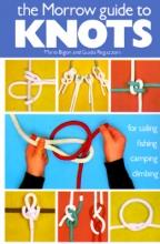 Regazzoni, Guido,   Bigon, Mario The Morrow Guide to Knots
