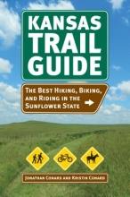 Conard, Jonathan,   Conard, Kristin Kansas Trail Guide