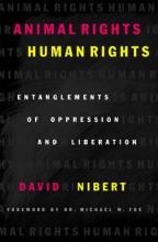 David Nibert Animal Rights/Human Rights