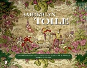 Palmer, Michele American Toile