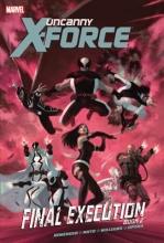 Remender, Rick Uncanny X-Force 7