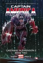 Remender, Rick Captain America 2