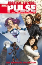 Bendis, Brian Michael Jessica Jones: The Pulse