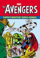 Lee, Stan Marvel Masterworks The Avengers 1