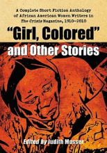 Girl, Colored and Other Stories