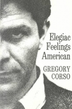 Corso, Gregory Elegiac Feelings American
