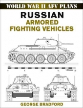 Bradford, George Russian Armored Fighting Vehicles