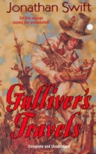 Swift, Jonathan Gulliver`s Travels