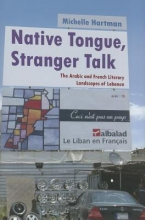 Hartman, Michelle Native Tongue, Stranger Talk