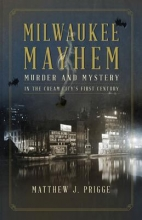 Prigge, Matthew J. Milwaukee Mayhem