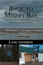 Anderson, Lauri Back to Misery Bay