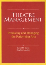 Langley, Stephen Theatre Management and Production in America