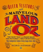 Baum, L. Frank Queer Visitors from the Marvelous Land of Oz