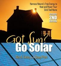 Ewing, Rex A.  Ewing, Rex A.,   Pratt, Doug,   Pratt, Doug Got Sun? Go Solar