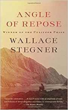 Stegner, Wallace Angle of Repose