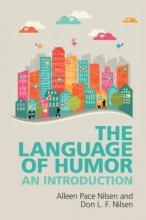 Don L. F. (Arizona State University) Nilsen,   Alleen Pace (Arizona State University) Nilsen The Language of Humor