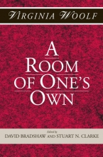 Woolf, Virginia A Room of One`s Own