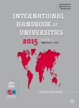 Universities, International Association International Handbook of Universities