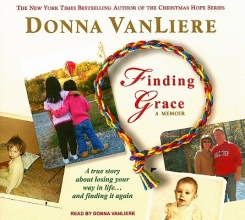 VanLiere, Donna Finding Grace