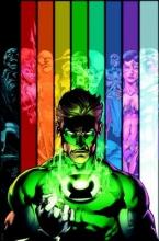 Johns, Geoff Green Lantern by Geoff Johns Omnibus Vol. 2