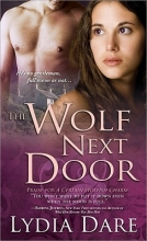 Dare, Lydia The Wolf Next Door