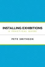 Smithson, Pete Installing Exhibitions