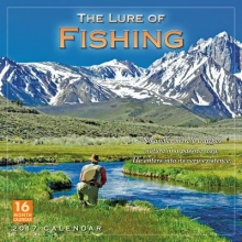 The Lure of Fishing 2017 Calendar