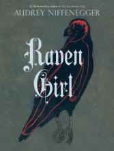 Niffenegger, Audrey Raven Girl