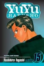 Togashi, Yoshihiro YuYu Hakusho 15