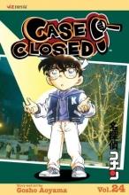 Aoyama, Gosho Case Closed 24