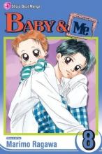 Ragawa, Marimo Baby & Me 8