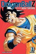 Toriyama, Akira Dragon Ball Z, Volume 3