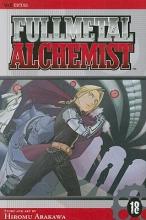 Arakawa, Hiromu Fullmetal Alchemist, Volume 18