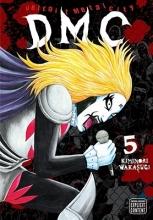Wakasugi, Kiminori Detroit Metal City, Volume 5
