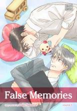 Natsume, Isaku False Memories, Vol. 1