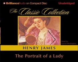 James, Henry, Jr. The Portrait of a Lady