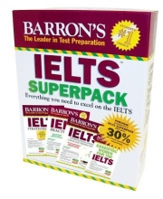 Lougheed, Lin, Dr. IELTS Superpack