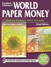 Maggie Judkins Standard Catalog of World Paper Money, Modern Issues, 1961-Present
