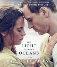 Stedman, M. L. The Light Between Oceans