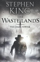 Stephen King, Dark Tower III : The Waste Lands