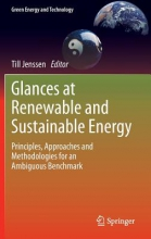 Glances at Renewable and Sustainable Energy