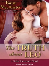 MacAlister, Katie The Truth about Leo