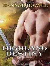 Howell, Hannah Highland Destiny