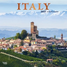 Browntrout Publishers, Inc Italy 2017 Square