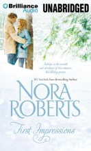 Roberts, Nora First Impressions